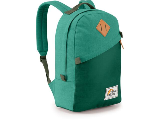 Lowe Alpine Adventurer 20 Backpack jade green